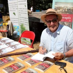 Paul Daudin Clavaud, écrivain, journaliste et expert en médiatraining