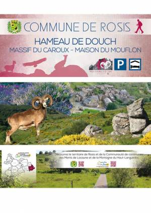 PANNEAU-DOUCH