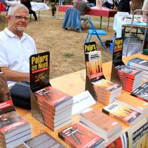 Jean-Pierre Bocquet, écrivain de romans policiers aux éditions Ravet-Anceau